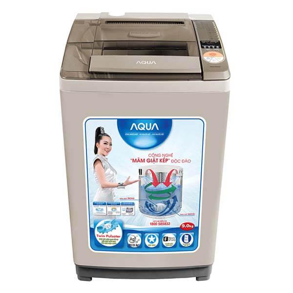 Sửa máy giặt AQUA tại nhà Hà Nội