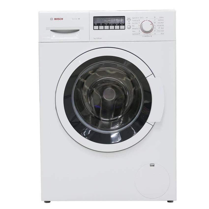 Sửa máy giặt Bosch tại nhà Hà Nội