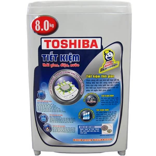 Sửa máy giặt Toshiba tại nhà Hà Nội
