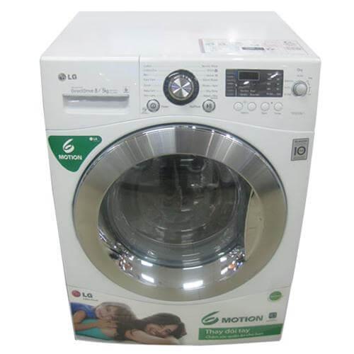Sửa máy giặt LG tại Hà Nội