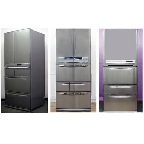Khắc phục lỗi thường gặp của tủ lạnh nội địa Nhật